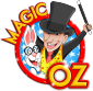 MAGIC OZ BERKSHIRE MAGICIAN